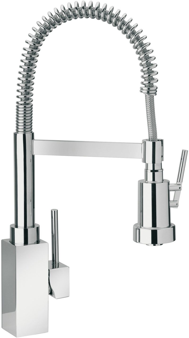 Best Price LaToscana Pre-Rinse Professional Kitchen Faucets at ...