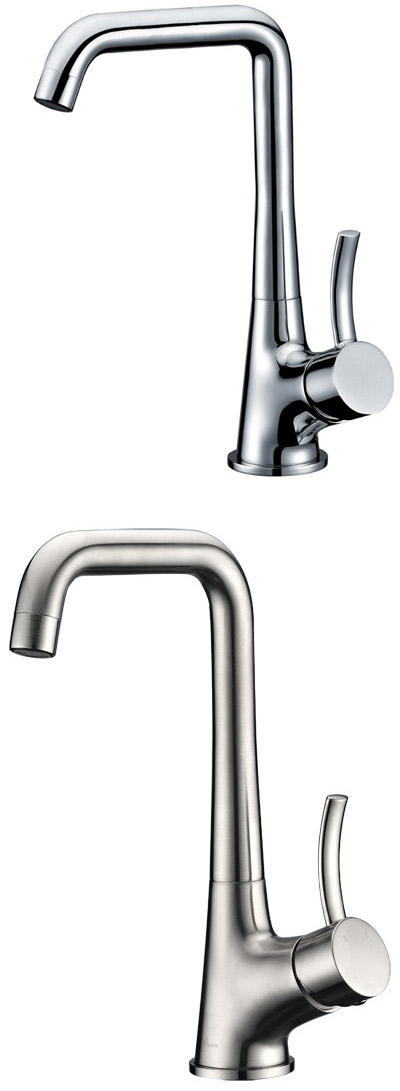 Kitchen Faucet Losing Water Pressure
