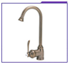 Belle Foret Single Hole Bar Sink Faucets