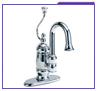 Belle Foret Centerset Bar Sink Faucets