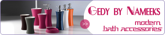 Gedy by Nameeks Bath Accessories