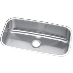 Revere Stainless Steel Sinks : FaucetLine - Revere RCFU2816 - in Stainless Steel
