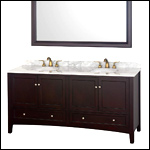 Audrey Vanities Collection