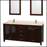 Lucy Vanities Collection