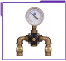 Emergency Thermostatic Mixing Valve