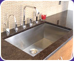 Advance Tabco: Professional Stainless Steel Sinks and Faucets
