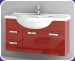 ACF by Nameeks Modern Vanities