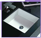 Cantrio Koncepts Undermount Bathroom Sinks