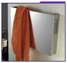 Amba Products Elory Towel Warmers