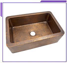Apron Front/Farm Sinks