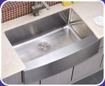 Elements Of Design Farmhouse Kitchen Sinks