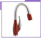 Pullout & Pulldown Faucets