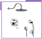 Remer Shower Systems