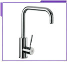 Remer Single Handle Kitchen Faucets