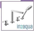In2Aqua Cutting Edge Faucet Technology and Design
