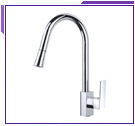 Isenberg Kitchen Pullout Faucets