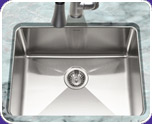 Houzer Nouvelle Sinks