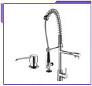Pre-Rinse Professional Faucets