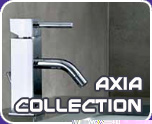 LaToscana Axia Faucet Collection