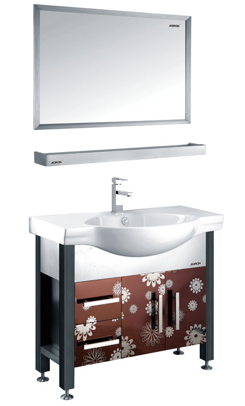 Buy Stainless Steel Bathroom Vanities Tops At Stainless Steel Kitchen Cabinets