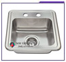MR Direct Top Mount Bar Sinks