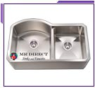MR Direct Sinks & Faucets