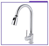 Nantucket Pull Down Faucets