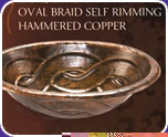 Premier Copper Products: Hand Made Copper Sinks