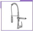 Ramon Soler Pull Down & Professional Kitchen Faucets