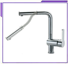 Remer Pull Down Kitchen Faucets