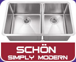 Schon Luxury & Premium Kitchen Sinks