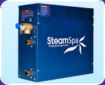 Steam Spa Generators