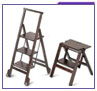 Step Ladders / Step Stools