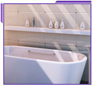 Venocea Toilets, Tubs & Shower Panels