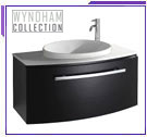 Wyndham Collection Vanities