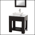 ZEN II Vanities Collection